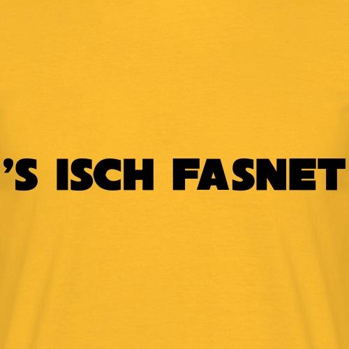 s isch FASNET