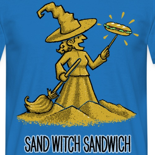 Sand Witch Sandwich V2