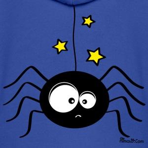 Araignée Halloween (garçon)