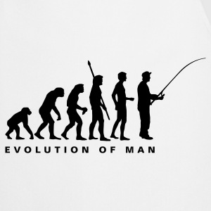 evolution_fishing_b Grembiuli - Grembiule da cucina