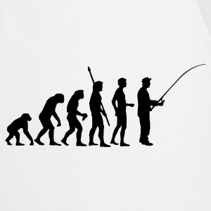 evolution_fishing Forklæder - Forklæde
