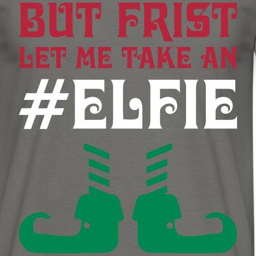 Elf elfie