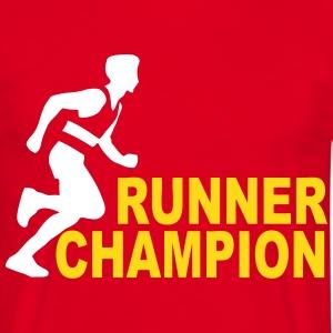 Runner Champion