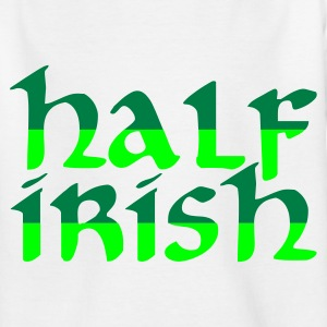 St. Patricks Day - Irish - Teenage T-shirt