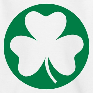 Shamrock - Teenage T-shirt