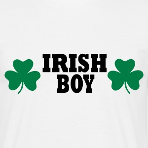 Irish - St. Patricks day - Men's T-Shirt