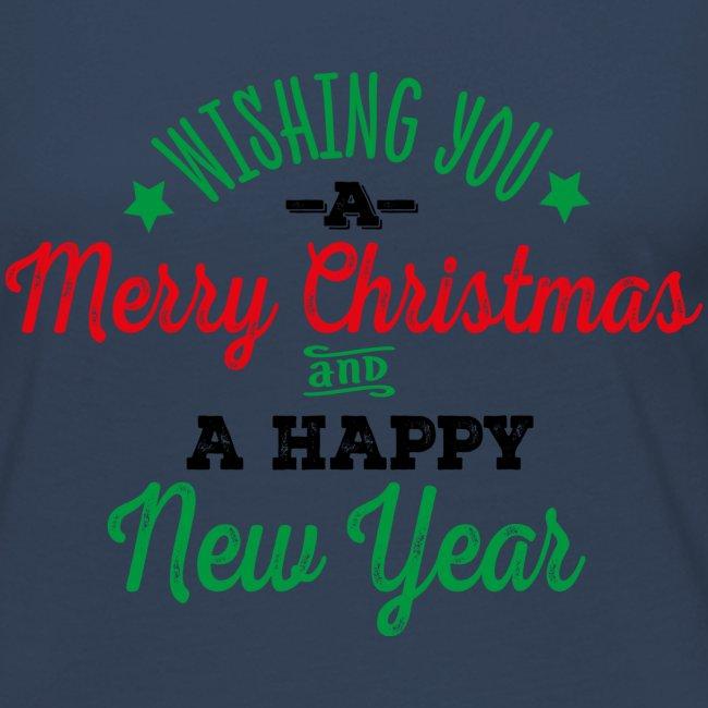 Weihnachten Wishes