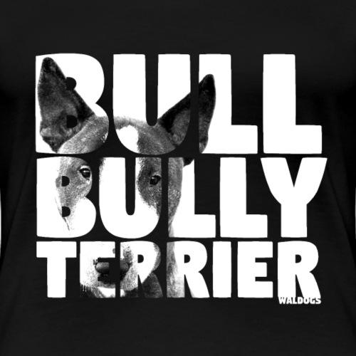 NASSU Bullterrier 2