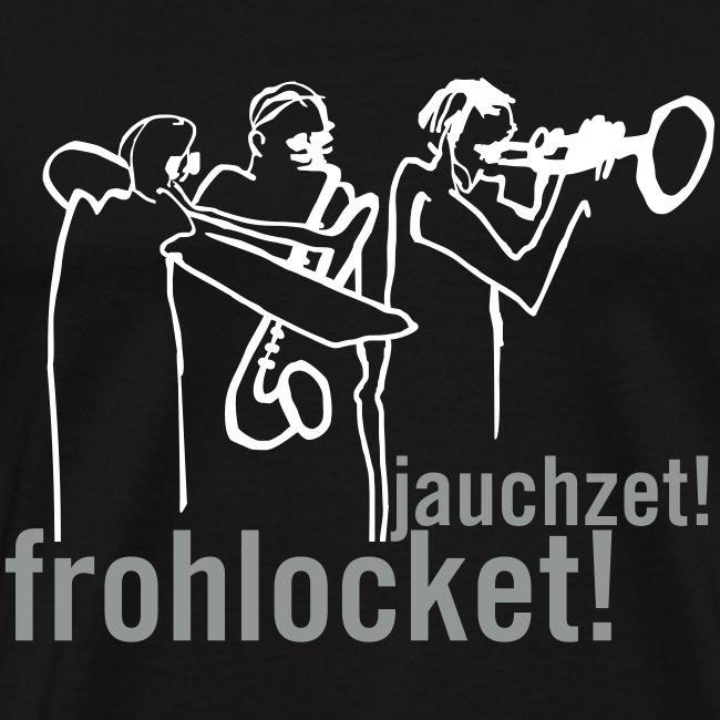 jauchzet! frohlocket!