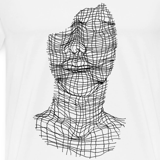 "t-shirt ""HL"""