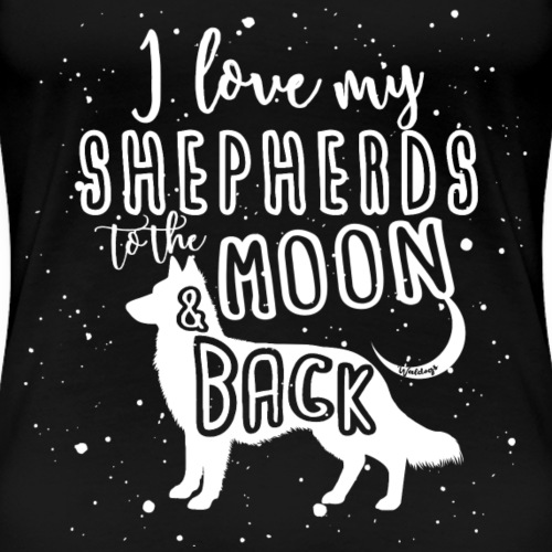 White Shep Moon 2