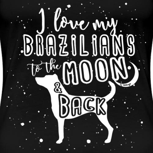 Brazilian Terrier Moon 4
