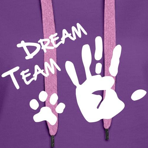 Dream Team - Dog and I