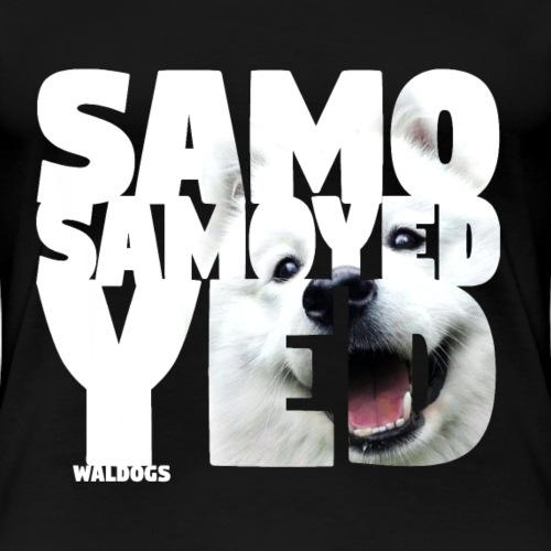 NASSU Samoyed