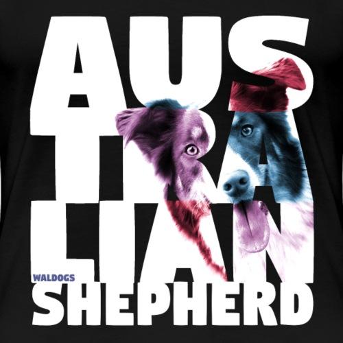 NASSU Aussie Color