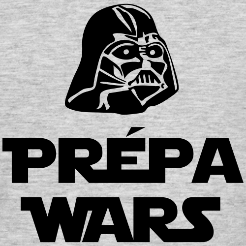 Prépa Wars