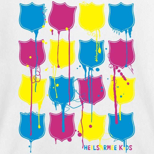 Heilsarmee Kids - Shields