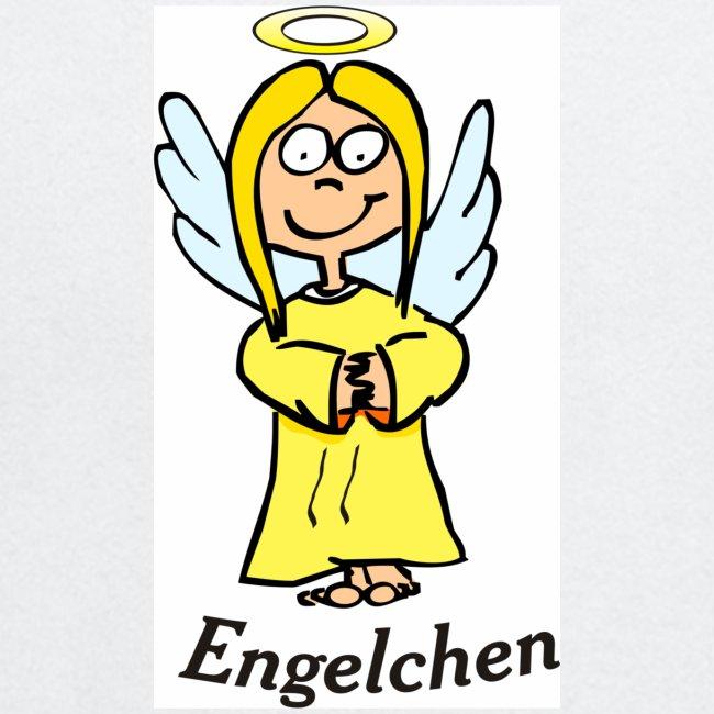 Baby shirt Engelchen
