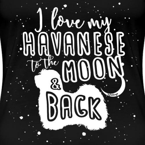 Havanese Moon 3