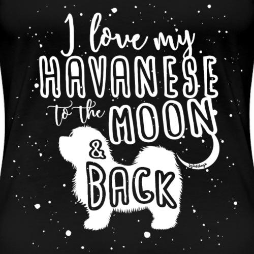 Havanese Moon 4