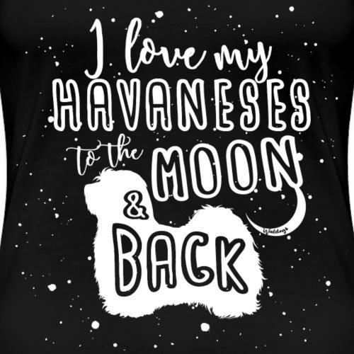 Havanese Moon 2