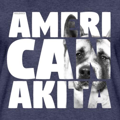 NASSU American Akita