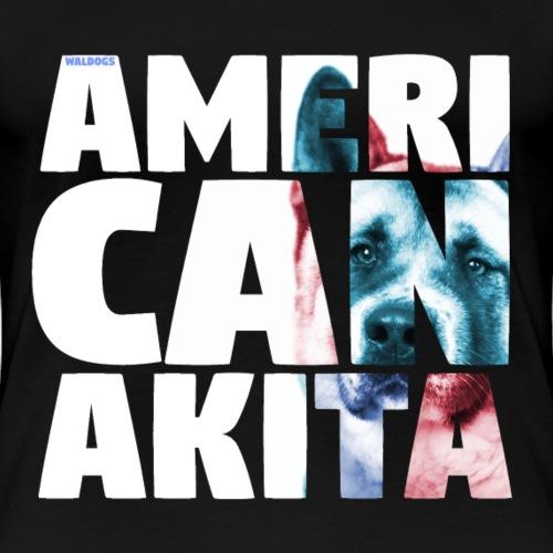 NASSU American Akita 4