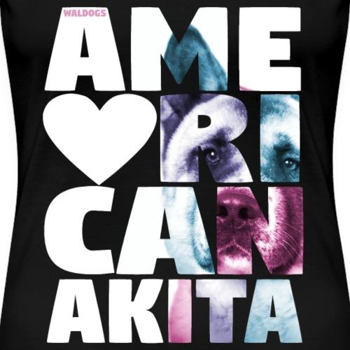 NASSU American Akita 2