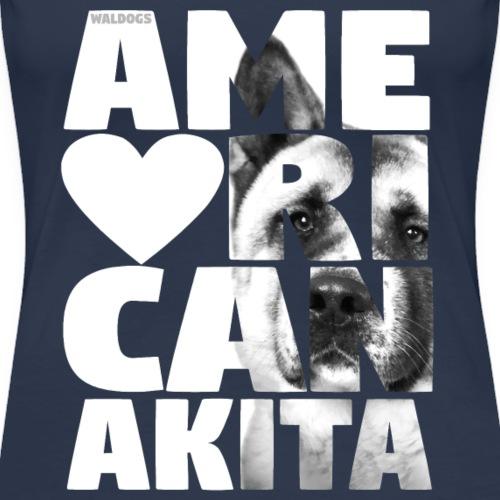 NASSU American Akita 3