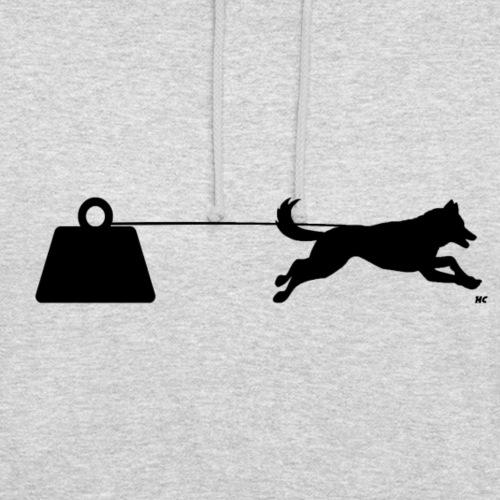 Cani-enclume