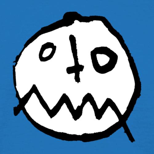 Toto's Skull Head