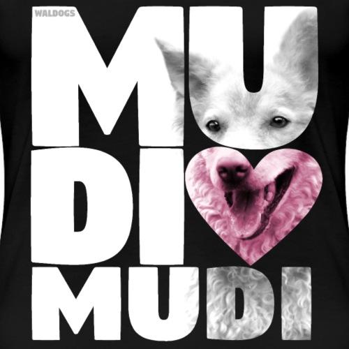 NASSU Mudi Heart