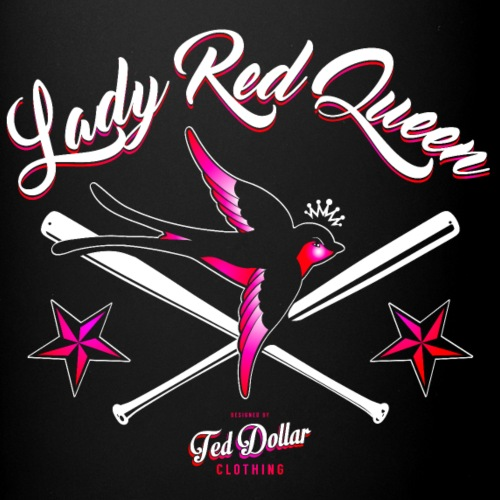 Lady Red Queen