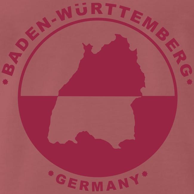 Shirt Bundesland Baden-Württemberg