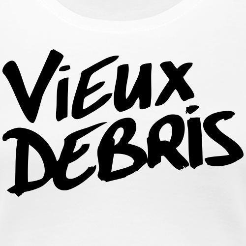 Vieux Debris