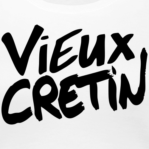 Vieux Cretin