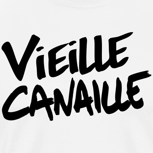 Vieille Canaille