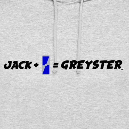 jack +  = greyster