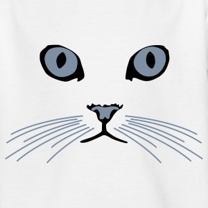 katze_a_2c Shirts - Teenager T-shirt