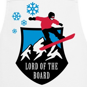 lord_of_the_board_b_3c  Aprons - Cooking Apron