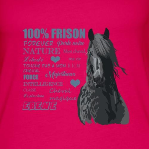 frison