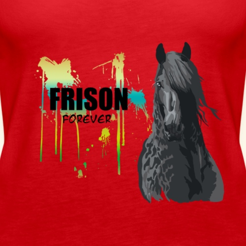 frison forever