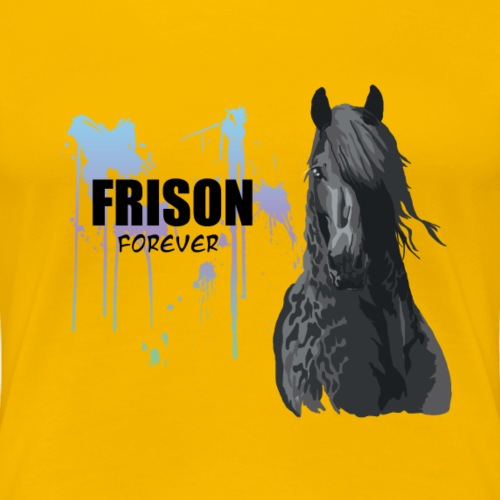 frison in love