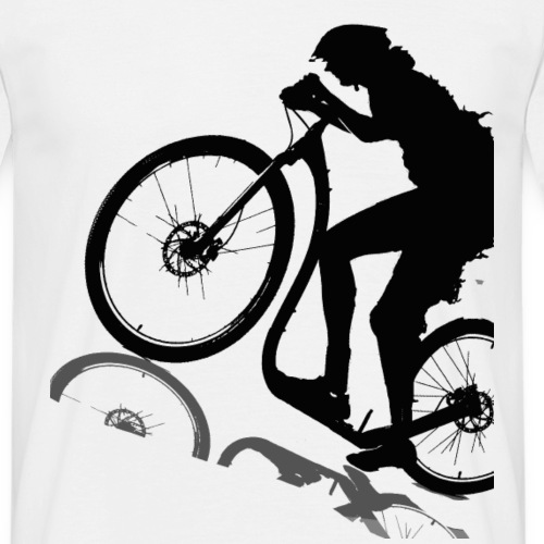 cross footbike