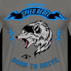 Speed Rebel