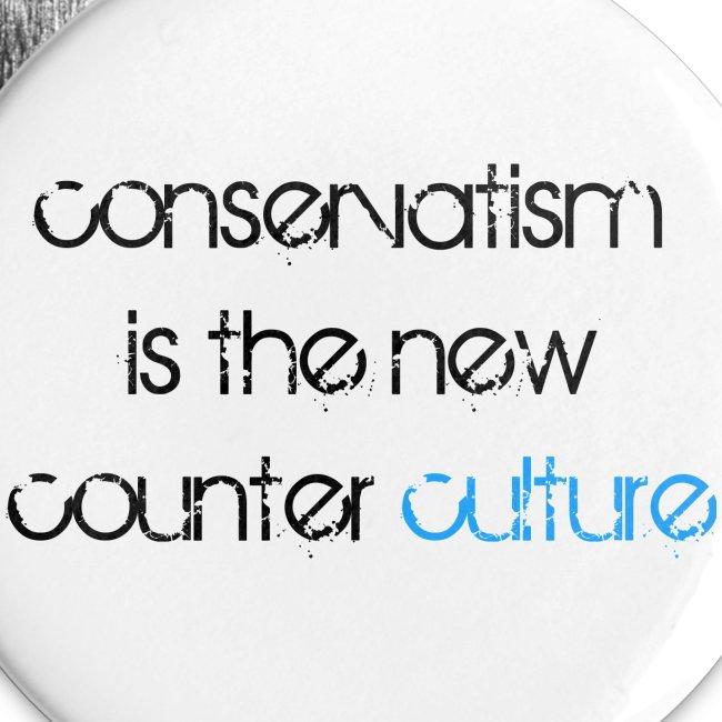 Counterculture camiseta
