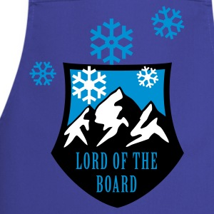 lord_of_the_board_c_3c  Aprons - Cooking Apron