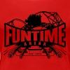 Girlie - Coaster - Frauen Premium T-Shirt