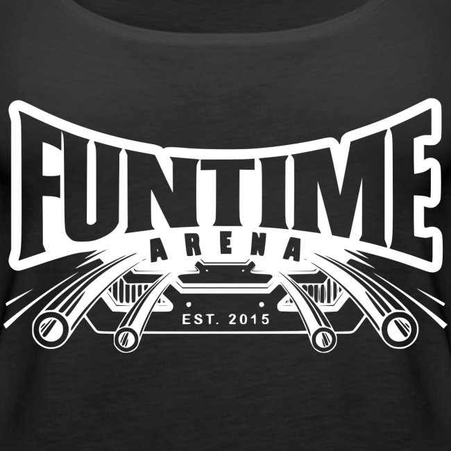 Top - Coaster FunTime Arena