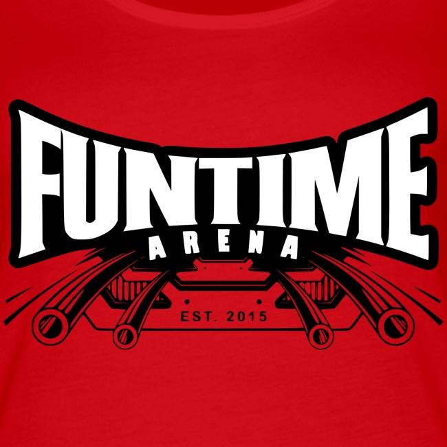 Top - Coaster FunTime Arena